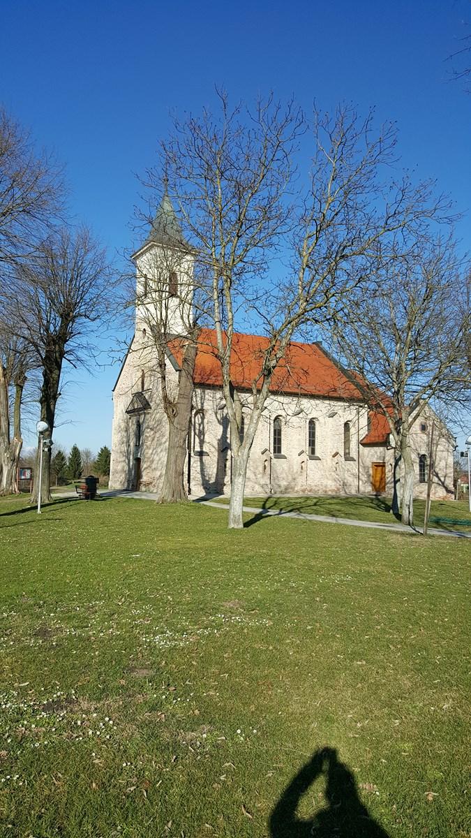 Crkva  svetog Mihaela