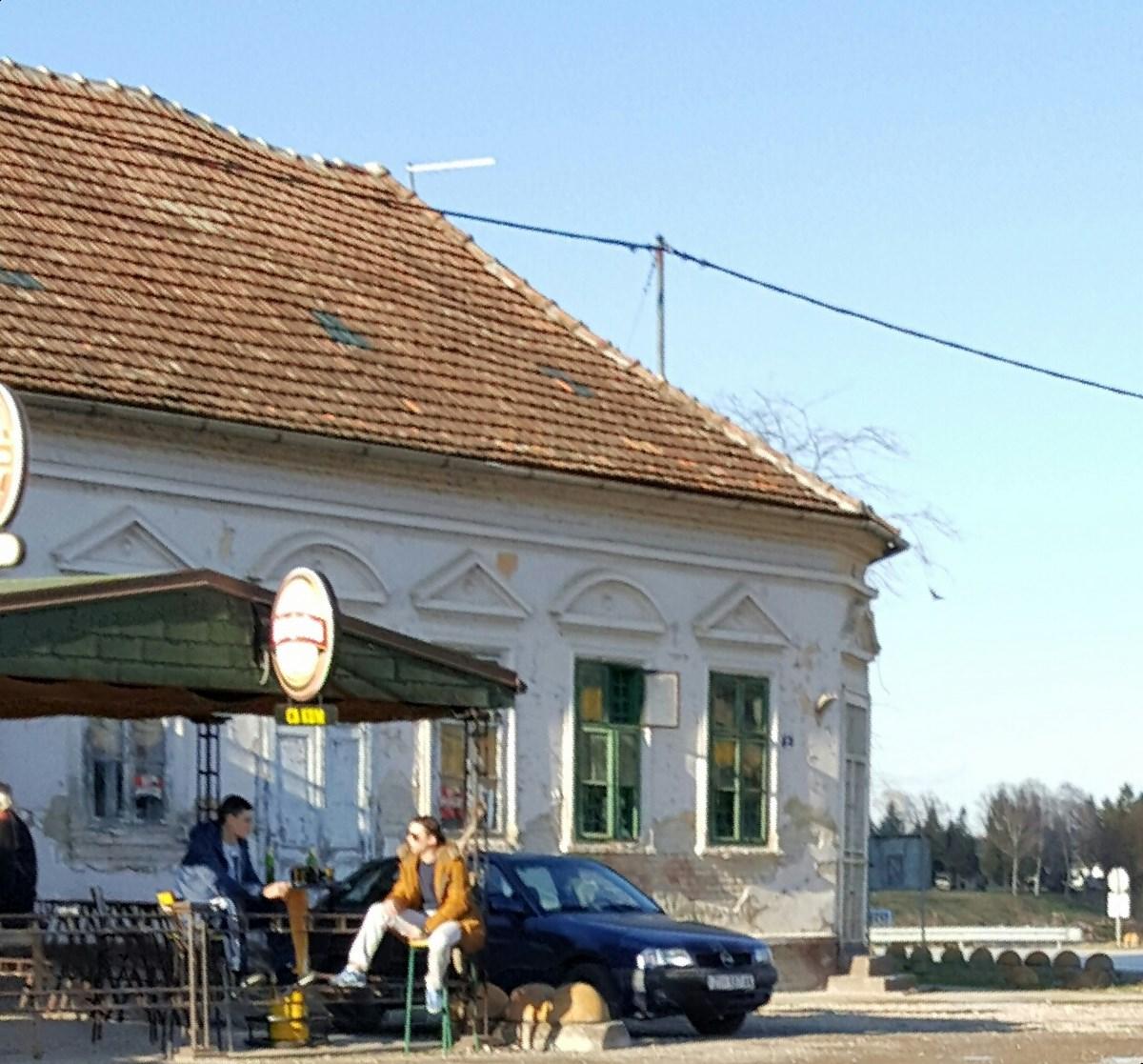 Caffe bar Kum