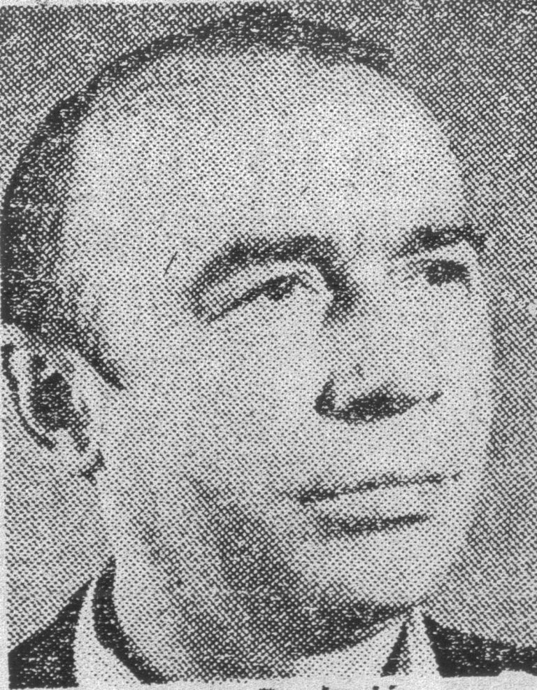Luka Pavlović Račinovci, 24. 08. 1932. - Sarajevo 03. 01. 1982.