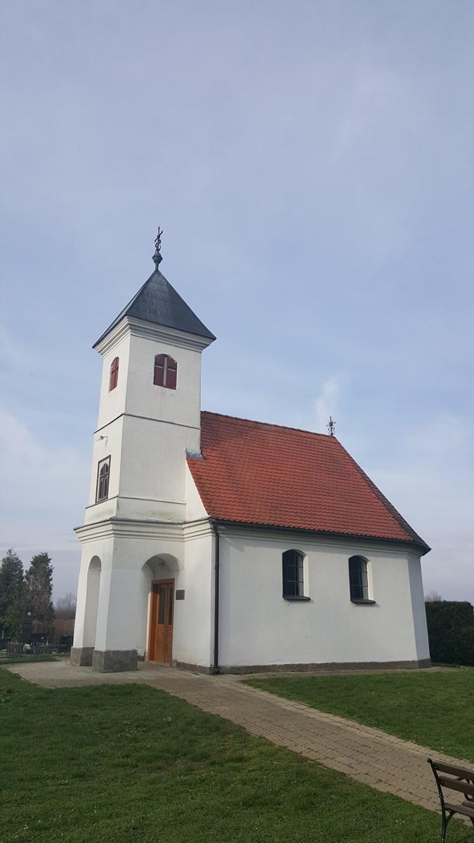 Svetište Majke dobre nade u Šumanovcima