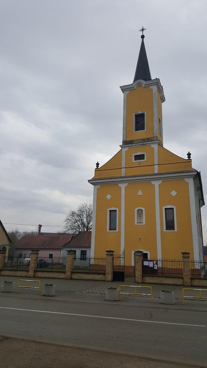 Crkva Uzvišenja Svetog Križa