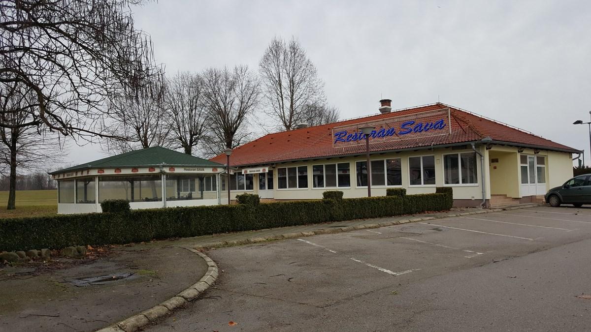 Restoran Sava