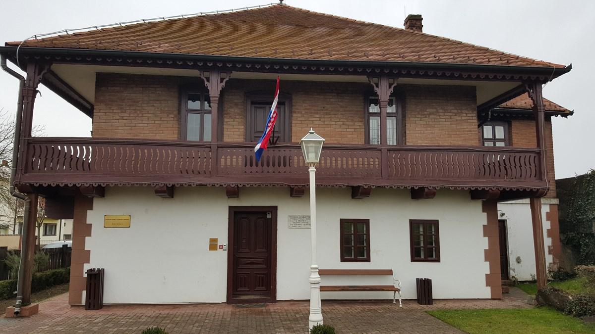 """Zavičajni muzej """"Stjepan Gruber"""""""