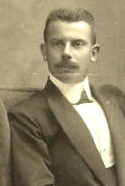 Franjo Hanaman