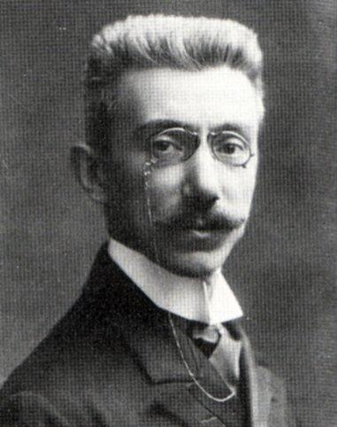 Srecko Felix Albini