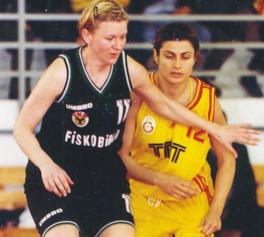 Kornelija Kvesić