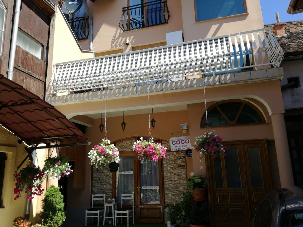Centar � Coco guest house