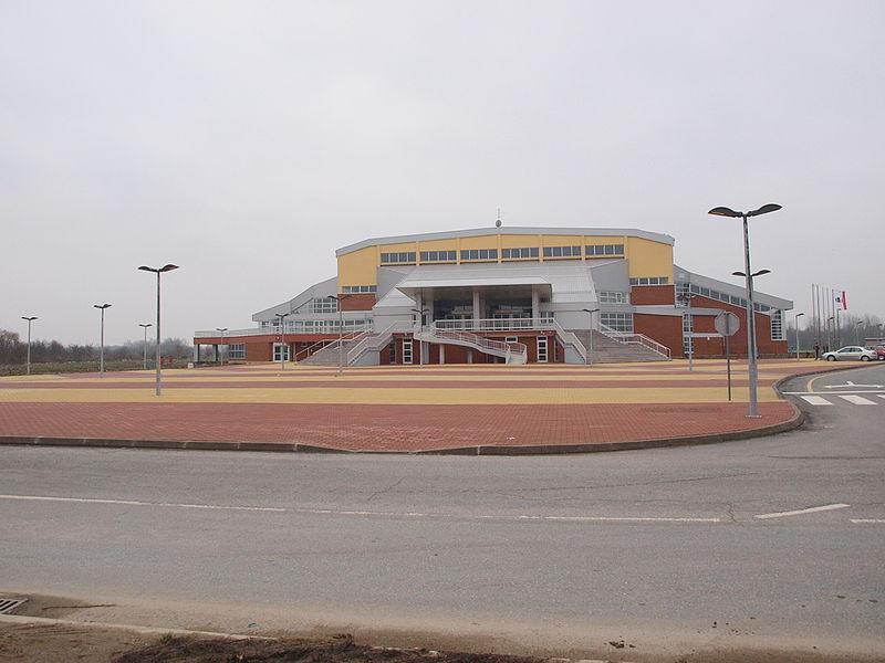 """Sportsko - rekreacijska zona """"Vijuš"""""""